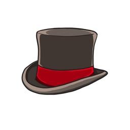 Hats Sticker Pack