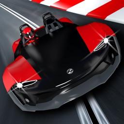 SlotZ Racer Zenos Special