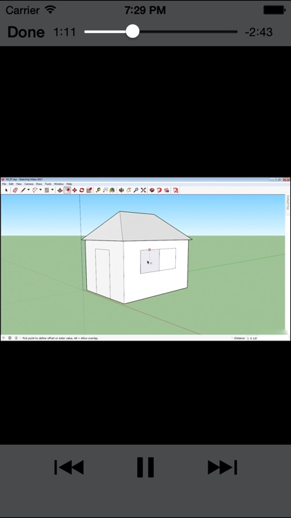 LearnFor SketchUp 2017 screenshot-4