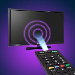 Sonymote : Remote for Sony Bravia TV Smart