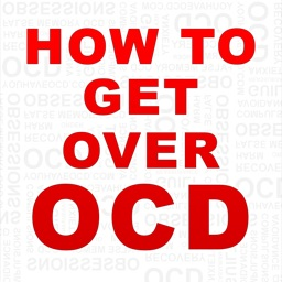 How To Get Over OCD.