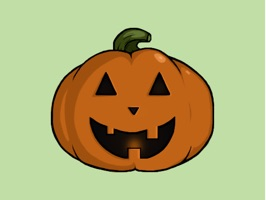 Decorate your iMessages using our brand new FREE Halloween themed sticker pack