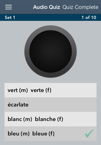 Learn French - AccelaStudy® - náhled