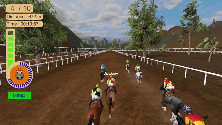 Horse Racing 2016 screenshot-3