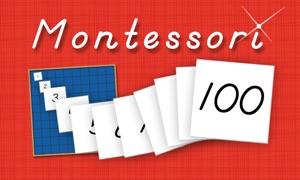 Hundred Board - Math by Mobile Montessori
