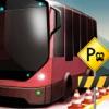 Offroad Bus Parking Simulator 3d