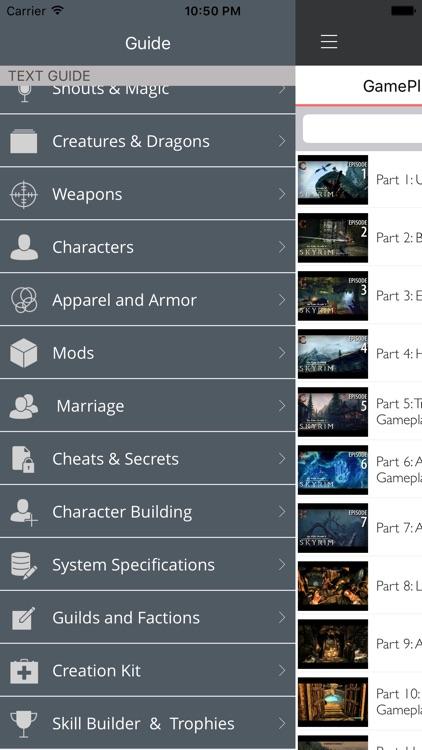 wiki Guide for The Elder Scrolls V: Skyrim