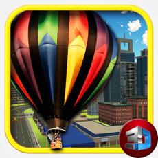 Activities of Hot Air Balloon Simulator & Ultra Flight Sim game