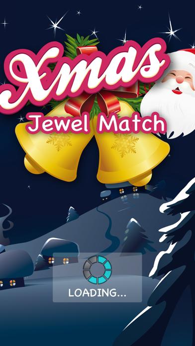 Xmas Jewel Match