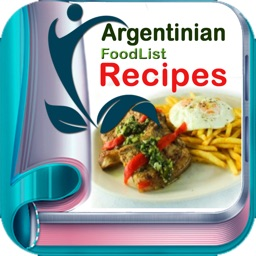 Argentinian Famous Food Recipes