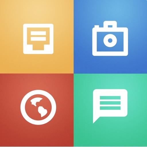 PDF it All: Scanner, PDF Printer and Converter