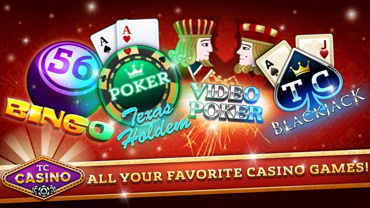 Slot Games - TC Casino screenshot-4