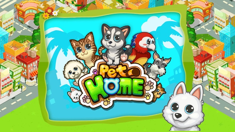 Pet Home screenshot-0