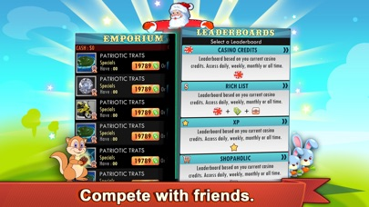 Slot Machine: Slots & Casino 7.3 IOS