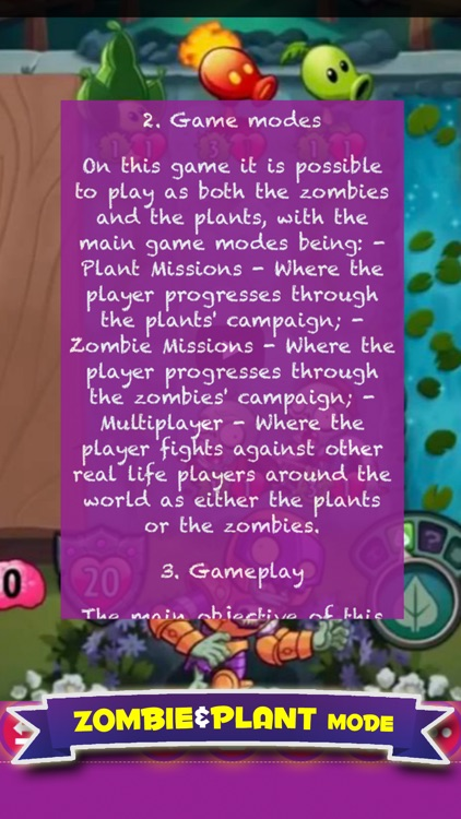 Pro Guide For Plants vs. Zombies Heroes