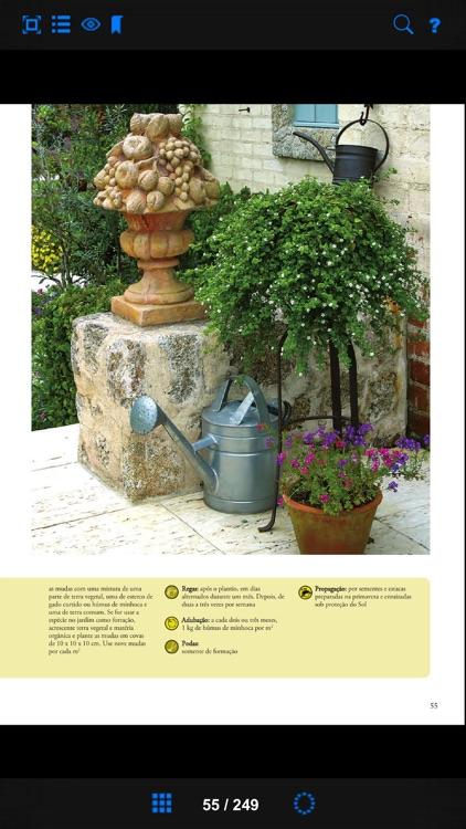 Plantas Ornamentais - Volume 4 screenshot-4