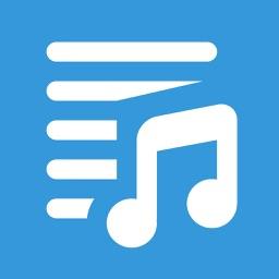 ミュージックビデオファン- 無料で音楽を聞き放題 for iPhone