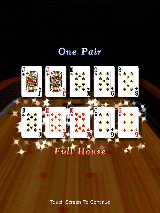10 Pin Shuffle HD Bowling screenshot-4