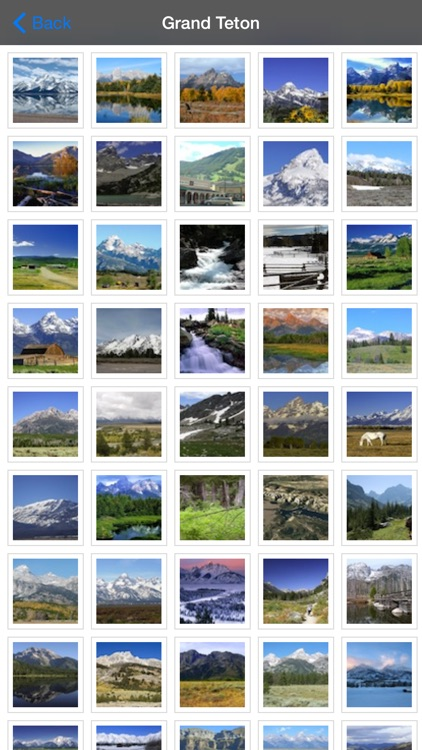 Grand Teton National Park - USA screenshot-4
