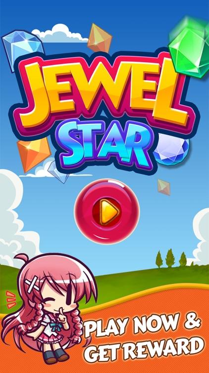 Jewel Mania - Treasure Hunt Match 3 screenshot-3