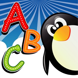 Alphabet Learning Letter Handwriting ABC for Kids
