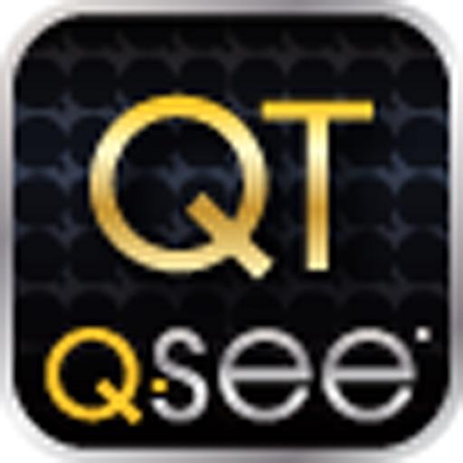 QT View Classic iOS App