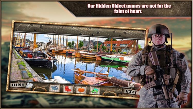Hidden Object Games To Battle