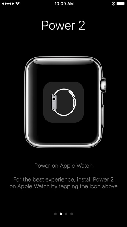 Power 2 for iPhone and Apple Watch screenshot-3