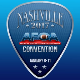 2017 AFCA Convention