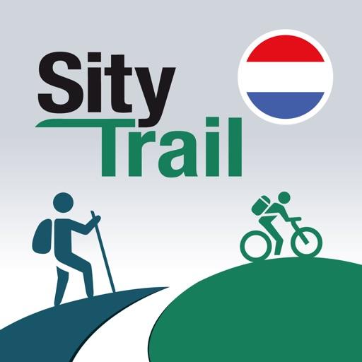 SityTrail Netherlands