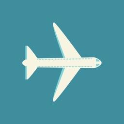 Airport & Planes Sticker Pack