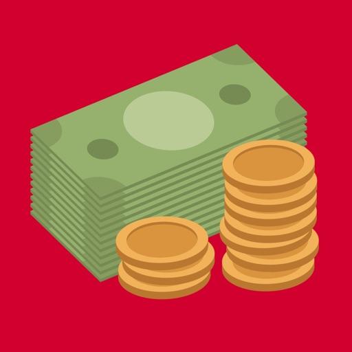 Cash Calculator - Money Counter