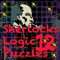 Sherlocks Logic Puzzles 1+2