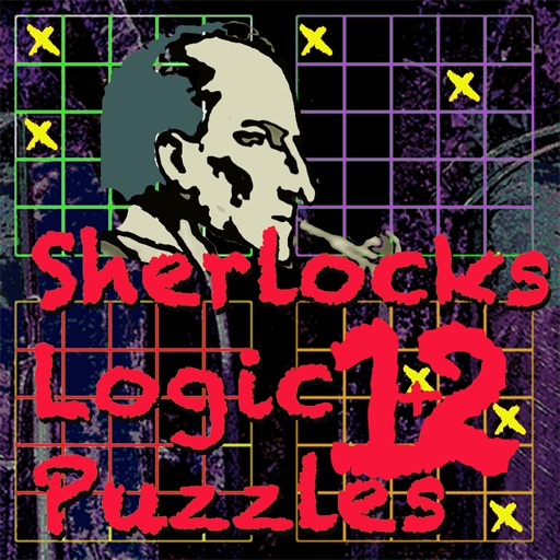Sherlocks Logic Puzzles 1+2