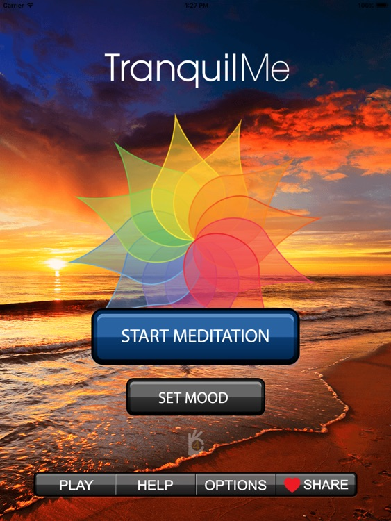 Tranquil Me HD