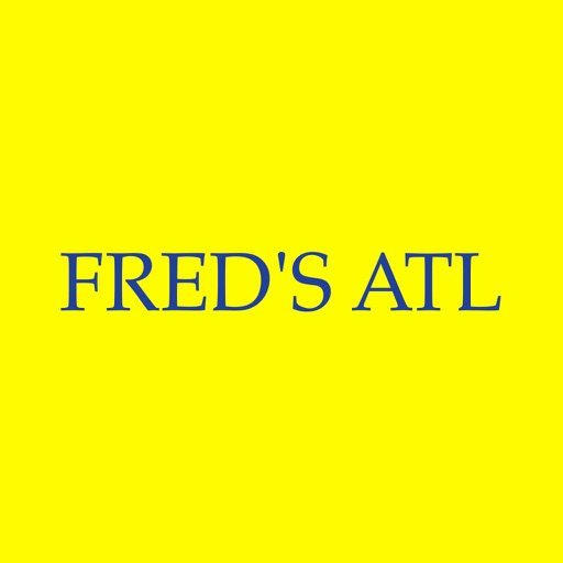 Fred's Place ATL