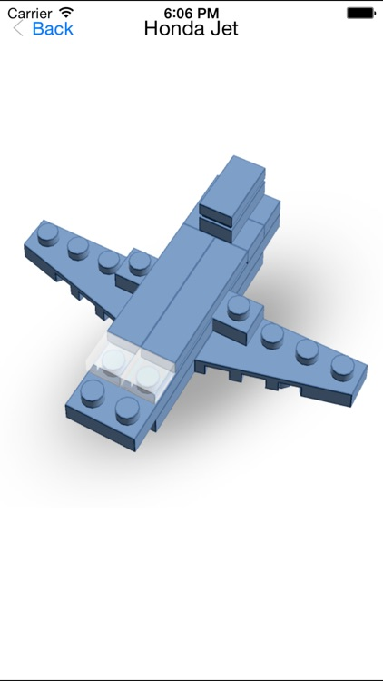 Instructions for LEGO - Help To Create New Toys