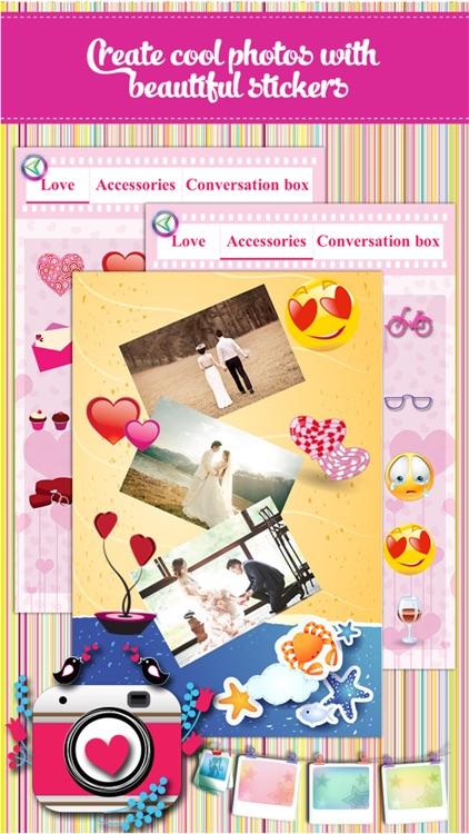 Love Photo Editor