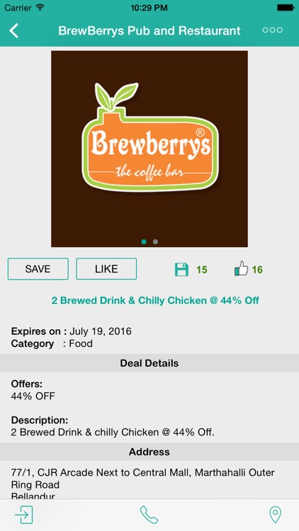 Udeels    Find Nearby Deals & Offers