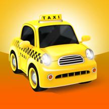 疯狂出租车司机