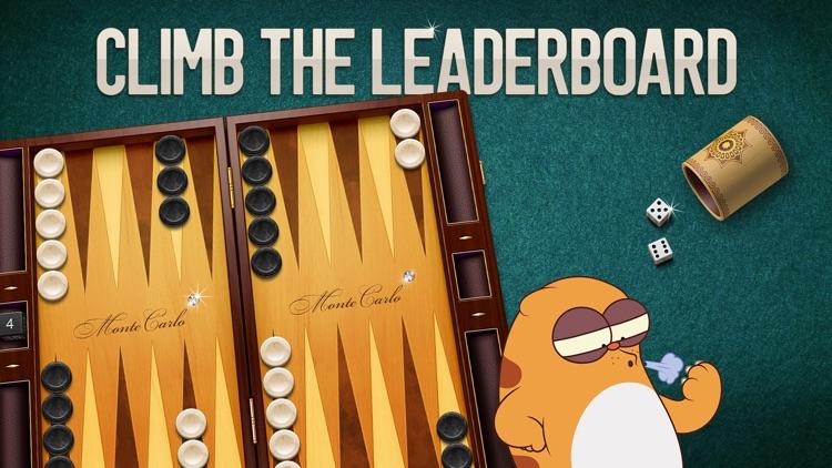 Viber Backgammon screenshot-4