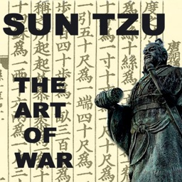 The Art Of War - Sun Tzu.  AudioEbook