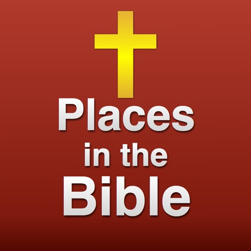 250 Bible Places & 67 Bibles and Commentaries
