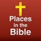 100s of modern day photos of Bible locations complement your Bible study in this reference tool