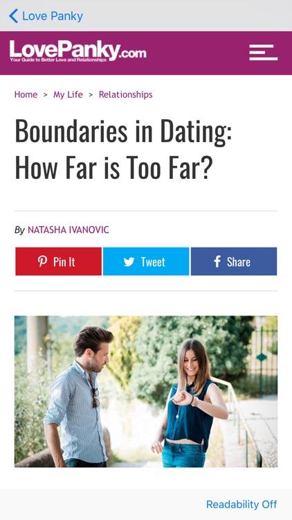 lovepanky dating soho dating