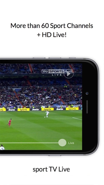 sport TV Live - Sport Television Channels