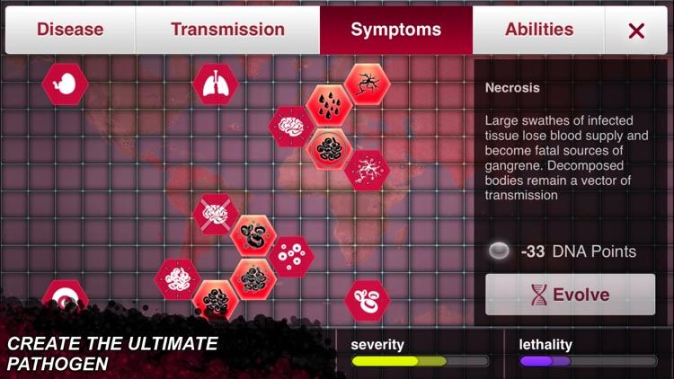 Plague Inc. screenshot-3