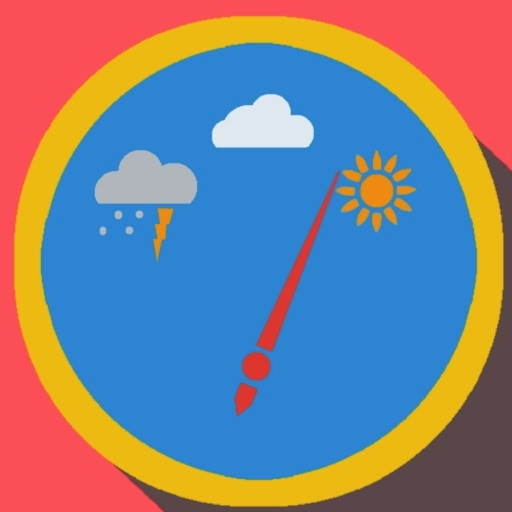 Barometer Free for iPhone 6 & 6 Plus