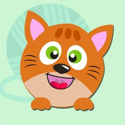 Virtual Pet Stickers