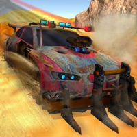 Codes for Buggy Car Race: Death Racing Off-road Driving Sim Hack